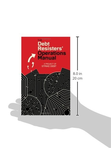 The Debt Resisters' Operations Manual (Common Notions)