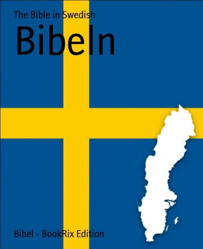 Bibeln (English Edition)