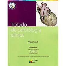 Tratado de Cardiología Clínica: 2