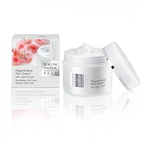 Artdeco Regenerating Rich Cream, 50 ml