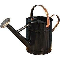 Selections Arrosoir en cuivre Noir 3,5 l