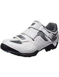 Shimano SHME2PG370WG00 - Zapatillas ciclismo, 37, Gris, Mujer