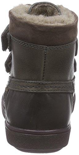 Bisgaard Tex Boot, Bottes Classiques Mixte enfant Noir (79 Noir)