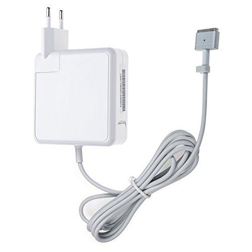 eTzone 85W magnetisches Laptop Ladegerät AC Adapter für Apple Macbook Pro 15