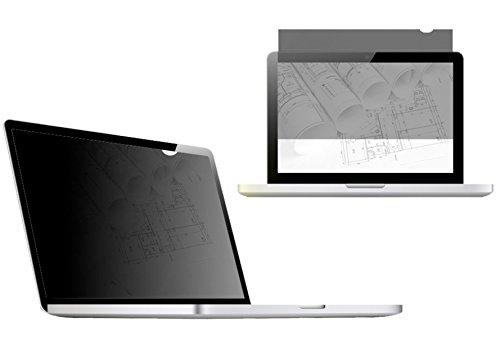 Thorani Laptop/Notebook Privacy Filter/Blickschutz Folie/Sichtschutzfolie & Anti Spy - 14.0 Zoll 16:9 Bildschirme