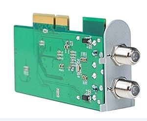 Dreambox DVBS/S2 Dual Tuner Satelliten-Receiver mit neuester Silicon Laboratories Technolgie