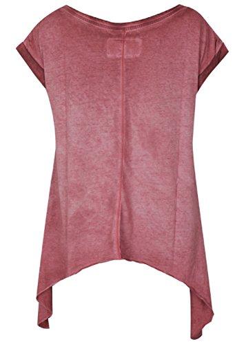 Trueprodigy Pray for Love Women T-Shirt Red