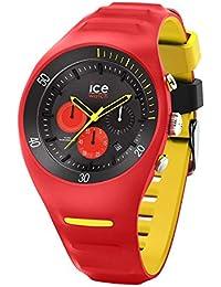 f58978510424 Ice-Watch Reloj Analogico para Hombre de Cuarzo con Correa en Silicona 14950