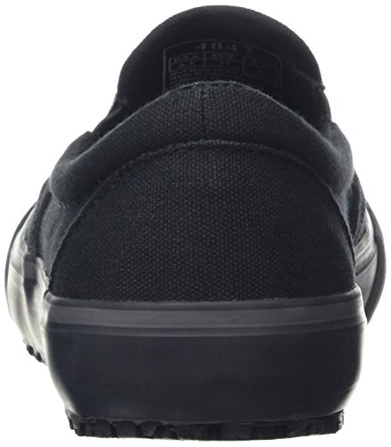 Shoes for Crews Ollie - Canvas, Chaussures Femme Noir (noir)