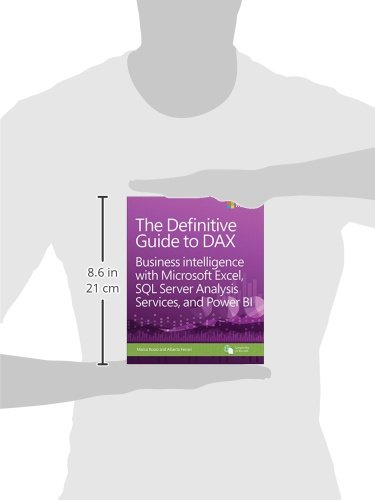 the definitive guide to dax business intelligence with