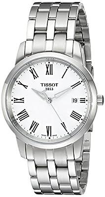 Reloj Tissot Stock para Mujer T0334101101301