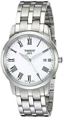 Tissot Stock T0334101101301
