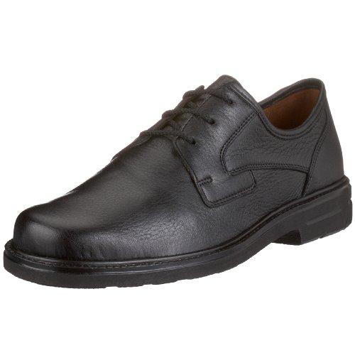Sioux Mathias, Chaussures de ville homme Noir (Schwarz)