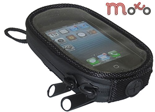 Price comparison product image MOTORCYCLE MAGNETIC PHONE TANK HOLDER BAG POUCH CASE S5 IPHONE6 LARGE WATERPROOF