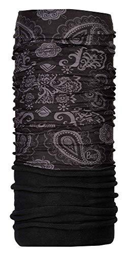Buff Polar Cashmere Black/Grey 458499 -