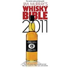 Jim Murray's Whisky Bible 2011
