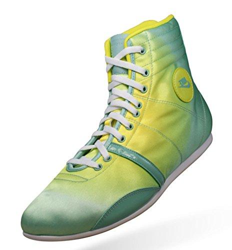 Nike, Sneaker donna Verde (Green Mist)