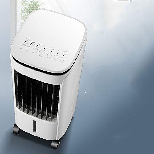 cher Kühlung und Heizung Dual-Use-Klimaanlage Lüfter nach Hause intelligente Fernbedienung Kühlung kleinen Lufterhitzer Heizung Warmwasser Klimaanlage