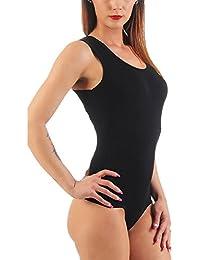 BALI Lingerie - Damen Body mit breiten Trägern