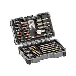 Bosch Professional 2607017164 X-Pro Set Avvitamento , 43 Pezzi