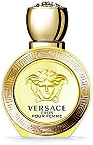Versace Eros Pour Femme Perfumed Deodorant, 50Ml for Women