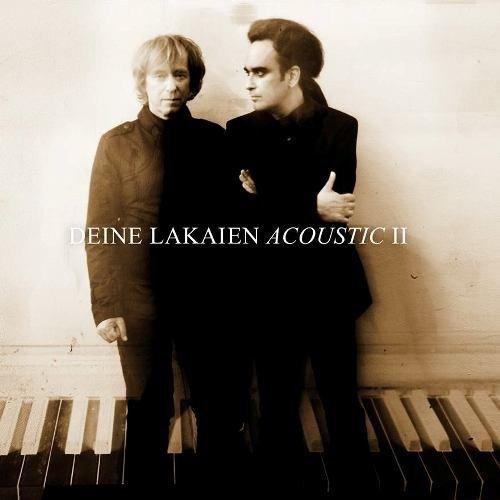 Acoustic Vol. 2