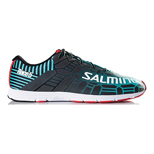 new product 4feb7 ae93d Race5 Chaussures Verde Salming Chaussures Salming Ceramica 4qTgYtw