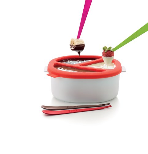 Lekue Choco fondue