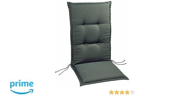 Best 01141312 Coussin pour chaise /à dossier haut STS 48/x/48/x/8/cm