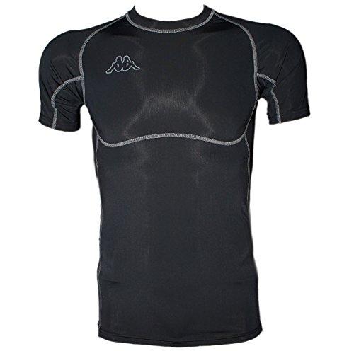 Preisvergleich Produktbild Kappa Herren Compression Trikot T-Shirt 301GLM0 005 OPPO [XL]
