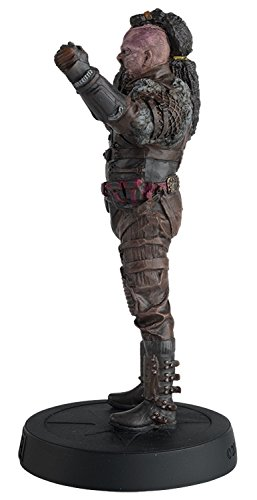 Eaglemoss Marvel Movie Collection Nº 54 TASERFACE (Guardians of The Galaxy) 2