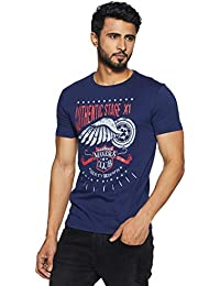 People Mens T-shirts Start @ Rs.149