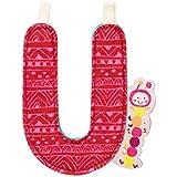 Lettre de l'alphabet décorative U - Lilliputiens