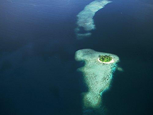 Ozean der Inseln