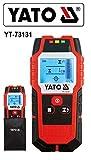 Ortungsgerät für Metall, Stromleitungen und Holz YT-73131