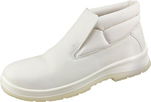 Sixton peak vERONA sicherheitsschuh-mixte-blanc Weiß