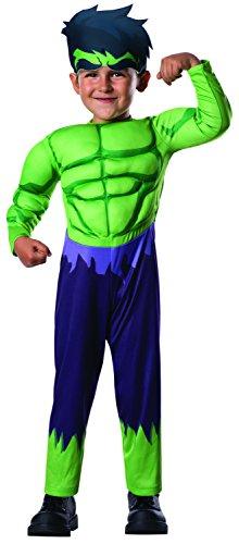 Avengers Hulk Kostüm Baby Staaten
