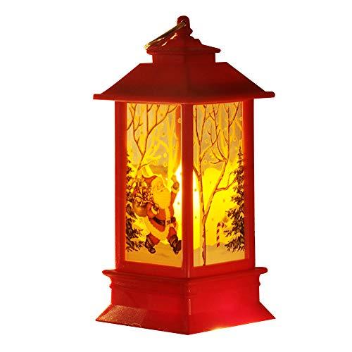 TankMR LED Tea Light Candle Holder Linterna Vela Oficial