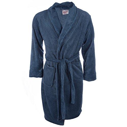 original-penguin-mens-mlhpe424s-m-dressing-gown-blue-navy-medium-manufacturer-sizes-m