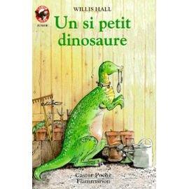 """<a href=""""/node/615"""">Un si petit dinosaure</a>"""