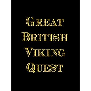 Great British Viking Quest: Episode 2: BBC and Barbecues [OV]