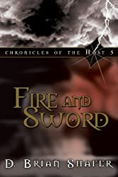 Fire and Sword: Chronicles of the Host Vol. 5: 1