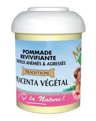 Miss Antilles Pomade Revivifiante Placenta Vegetal 125ml