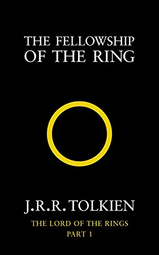 The Fellowship of the Ring (The Lord of the Rings, Book 1): Fellowship of the Ring Vol 1