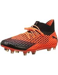 buy popular 8e6ab 7902e Puma Future 2.1 Netfit FG AG, Chaussures de Football Homme
