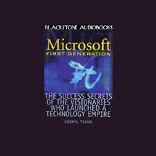 Microsoft  Audiolibri