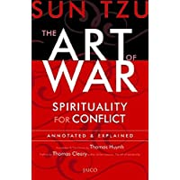 The Art of War: Spirituality for Conflict