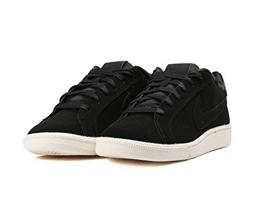 Nike 805556-003, Chaussures de Sport Homme Black