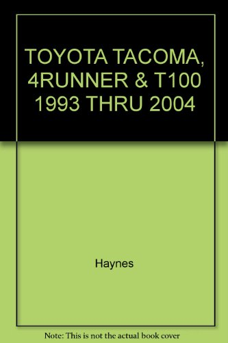 toyota-tacoma-4runner-t100-1993-thru-2004
