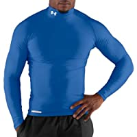 Under Armour Herren Shirt CG Compression Evo Mock